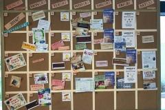 東中野キングスガーデン(1F)のオムツ替え台情報