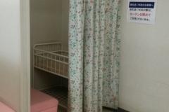 ザ・モール姫路店(5階ベビー用品売場奥)の授乳室・オムツ替え台情報