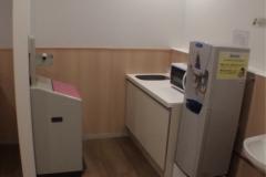 アピタ金沢文庫店(2F)の授乳室・オムツ替え台情報