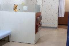 アピタ松任店(2F)の授乳室・オムツ替え台情報