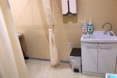 イオン札幌発寒店(3F)の授乳室・オムツ替え台情報
