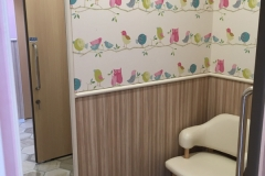 KITTE(キッテ)博多(6階)の授乳室・オムツ替え台情報