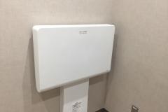 世田谷ビジネススクエア(B1)のオムツ替え台情報