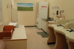 イオンスーパーセンター札幌手稲山口店(1階)の授乳室・オムツ替え台情報
