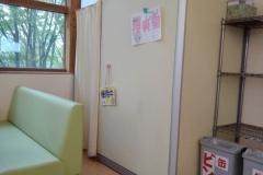 オアシスおぶせ(1F)の授乳室・オムツ替え台情報
