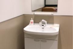 セキチュー 東松山高坂店(1F)の授乳室・オムツ替え台情報