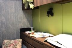Betta tontonの授乳室・オムツ替え台情報