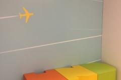 羽田空港国内線第1ターミナル(南ウィング2F)の授乳室・オムツ替え台情報