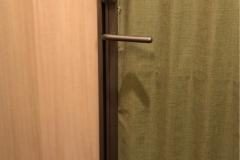 イオンモール広島府中 nana's greentea奥トイレ(3F)の授乳室・オムツ替え台情報