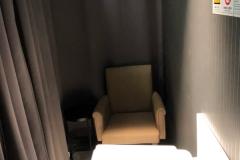 グランドプリンスホテル高輪 貴賓館(2F)の授乳室・オムツ替え台情報