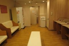 ルミネ2大宮(3F)の授乳室・オムツ替え台情報