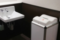 イオンスタイル多摩平の森(2F)の授乳室・オムツ替え台情報