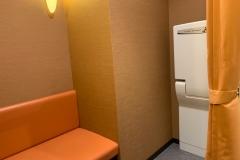 アミュプラザおおいた(2F)の授乳室・オムツ替え台情報