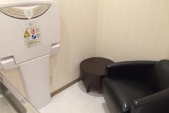 WonderREX水戸県庁前店の授乳室・オムツ替え台情報