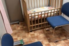 子ども・子育て総合センター あいっく(北館5F)の授乳室・オムツ替え台情報