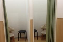 アピタ安城南店(2F)の授乳室・オムツ替え台情報
