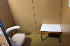 大神神社桧原神社社務所(1F)の授乳室・オムツ替え台情報