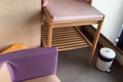 パルシェ香りの湯(1F)の授乳室・オムツ替え台情報