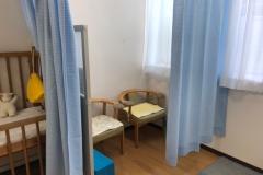 豊島区役所東部子ども家庭支援センター(1F)の授乳室・オムツ替え台情報