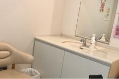 国保直営総合病院君津中央病院(2F)の授乳室・オムツ替え台情報