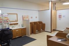 赤ちゃん本舗 アルカキット錦糸町店(5F)の授乳室・オムツ替え台情報