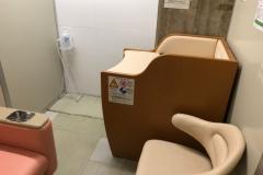 枚方市役所分室 子育て支援課(4F)の授乳室・オムツ替え台情報