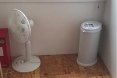 HOME8823(2F)の授乳室・オムツ替え台情報