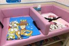 ピアゴ中村店(2F)の授乳室・オムツ替え台情報