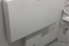 さいたま市立病院(1F)の授乳室・オムツ替え台情報