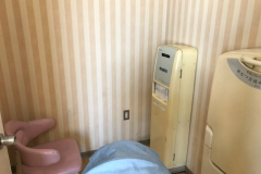 フードガーデン上尾中妻店(2F)の授乳室・オムツ替え台情報