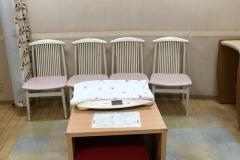 岡山タカシマヤ(7階 ベビー休憩室)の授乳室・オムツ替え台情報