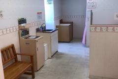 平和堂 石山店(3F)の授乳室・オムツ替え台情報