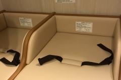 きゅりあん(2F)の授乳室・オムツ替え台情報