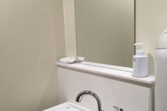 アルビス北安田店(1F)の授乳室・オムツ替え台情報