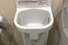 トライアル出水店(1F)のオムツ替え台情報