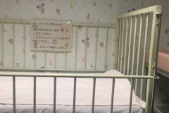 川崎区役所(5F)の授乳室・オムツ替え台情報
