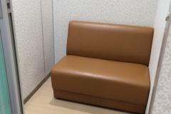 つかしん にしまち(1F)の授乳室・オムツ替え台情報