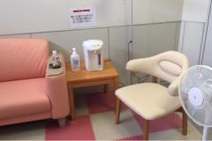 北沢タウンホール(3F)の授乳室・オムツ替え台情報