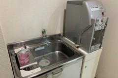 マルヤマクラス(3F)の授乳室・オムツ替え台情報