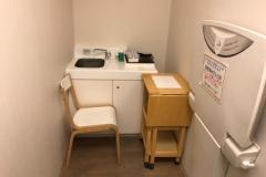 ヤマダ電機 LABI1 日本総本店 池袋(6F)の授乳室・オムツ替え台情報