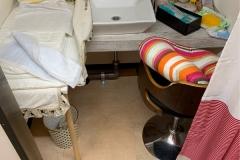 ドリームガレージS・R・T(1F)の授乳室・オムツ替え台情報
