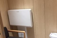 広島マツダ 本社ビル(2F)の授乳室・オムツ替え台情報