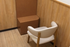 赤ちゃん本舗 カナート西神戸店の授乳室・オムツ替え台情報