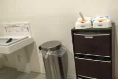 オープンハウス自由が丘店(2F)の授乳室・オムツ替え台情報