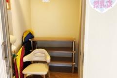 川西市役所 男女共同参画センター・パレットかわにし(1F)の授乳室・オムツ替え台情報
