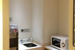 ダイバーシティ東京 プラザ(2F 西アトリウム側トイレ ベビー休憩室)の授乳室・オムツ替え台情報