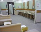 イオン加西北条店(2階 赤ちゃん休憩室)の授乳室・オムツ替え台情報