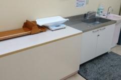 イオンスーパーセンター鏡石店(1F)の授乳室・オムツ替え台情報