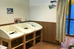 MEGAドン・キホーテ 新川店(2F)の授乳室・オムツ替え台情報