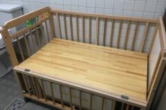和良(1F)の授乳室・オムツ替え台情報